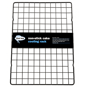 Chef Aid Non Stick Cake Cooling Rack