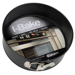 I-Bake Springform Cake Tin - 8""