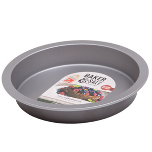 Baker & Salt 23cm Non-Stick Insulated Sandwich Tin