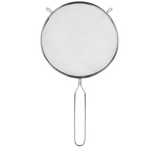Chef Aid Metal Strainer - 7cm