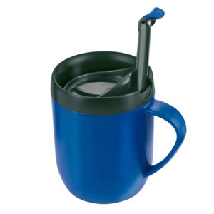 Zyliss Hot Mug Cafetiere Blue E990003