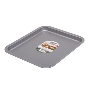 baker and salt oven tray