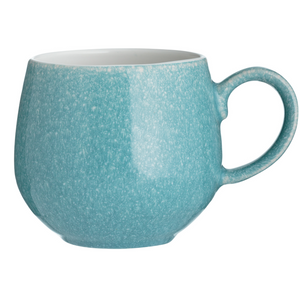 Mason Cash Reactive Mug - Teal