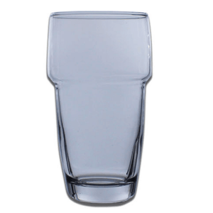I-Style Perfect 4 Stacking Tumbler Glass Set Of 4 34cl