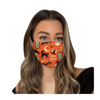 2020 Cute Halloween Cosplaymask cartoon Face cover