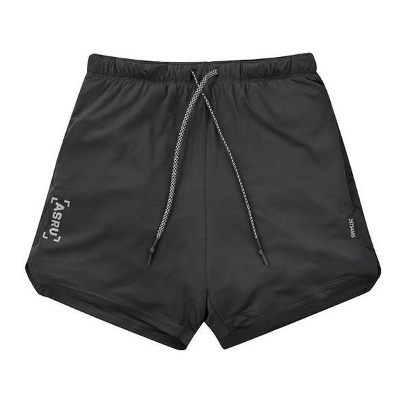 Men's Multifunctional New Summer Secure Pocket Shorts
