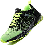 Mens Running Shoes Fashion Breathable Air Cushion Sneakers