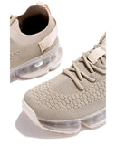 Muefay Women's Breathable Elastic Sneakers