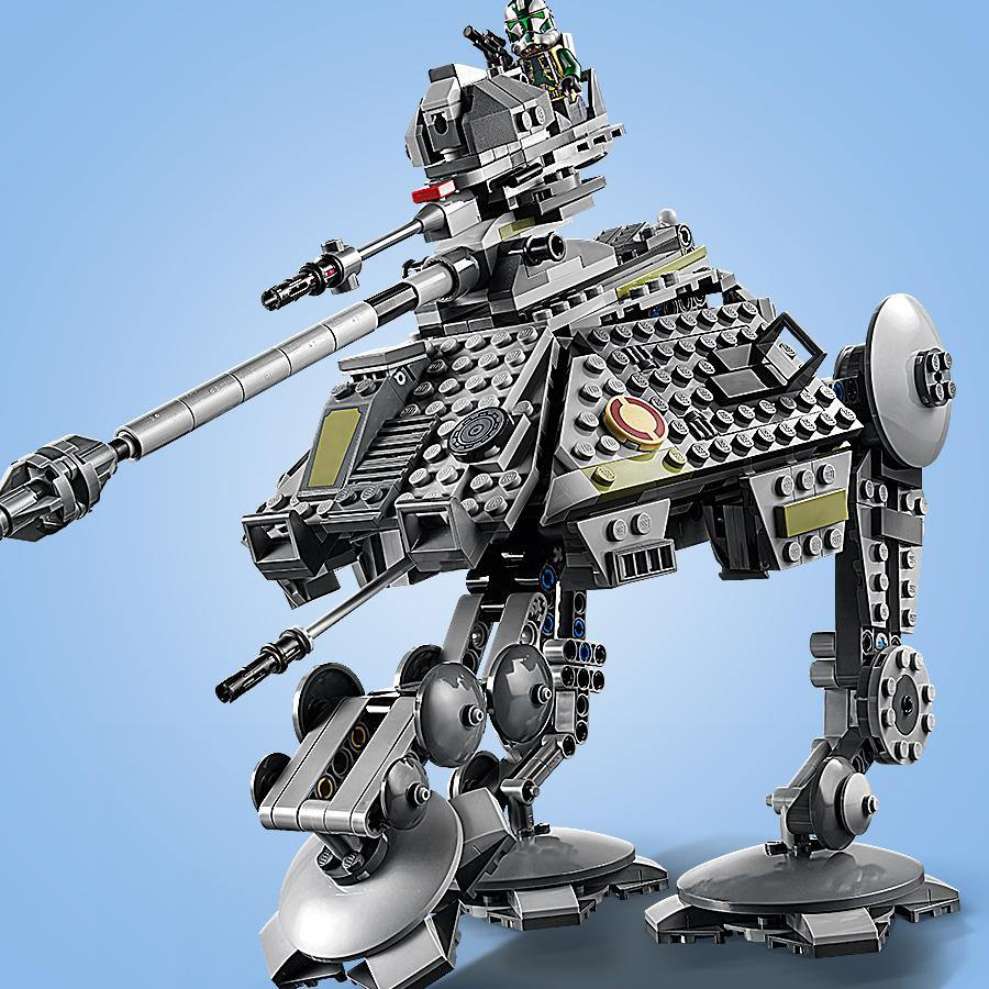 LEGO® Star Wars™ AT-AP™ Walker - LEGO® Store Srbija