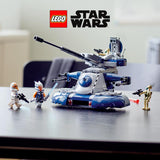 LEGO® Star Wars™ Armored Assault Tank (AAT™) - LEGO® Store Srbija