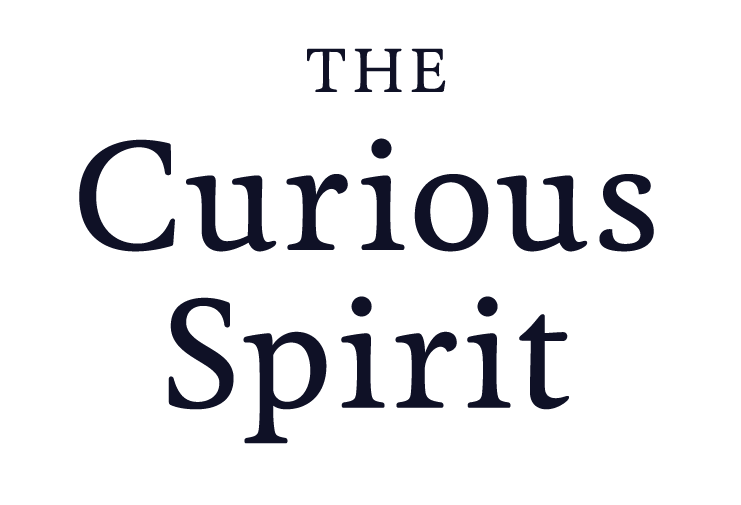 The Curious Spirit
