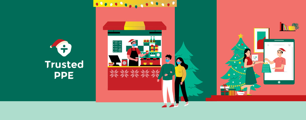 How to support local businesses this Christmas?