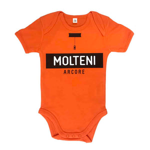 "Baby Body "" Little Molteni "" The Vandal"