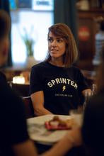 "Afbeelding in Gallery-weergave laden, Çois Cycling T - shirt ""Sprinter"""