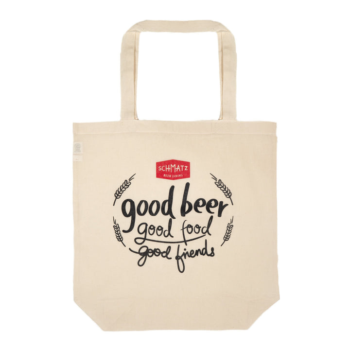 Tote bag - Schmatz Shop