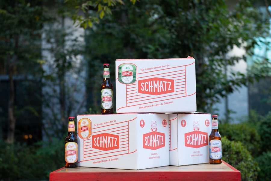 Mix Set - Schmatz Shop