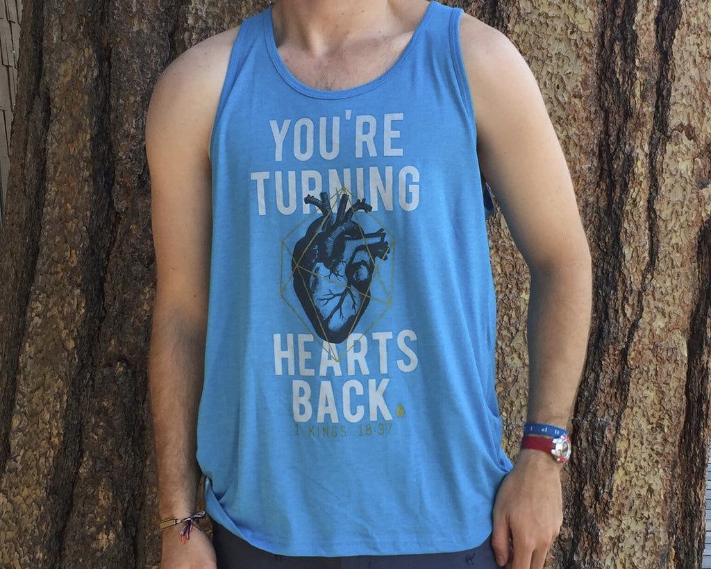 Heart Tank (various colors)