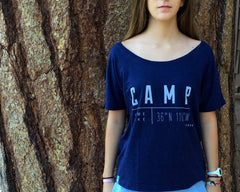 Camp T (various colors)
