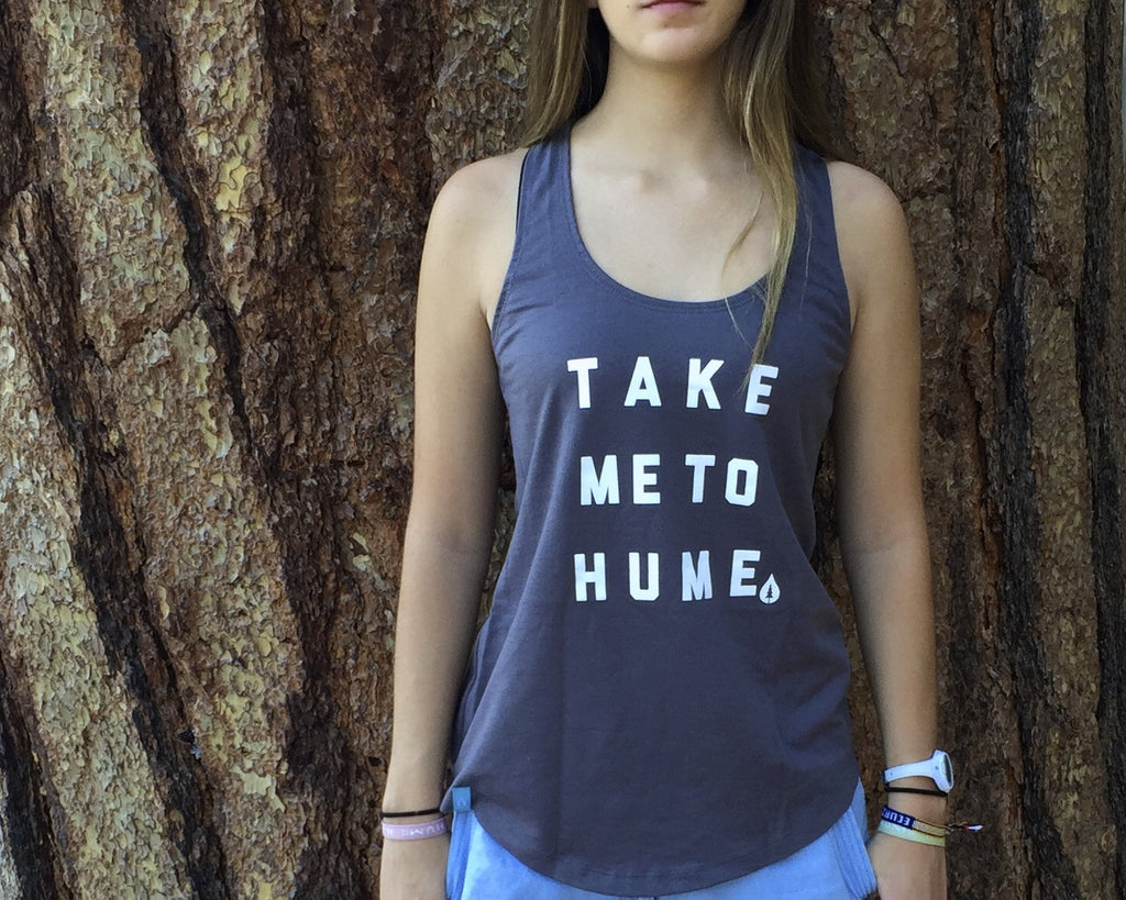 Take Ladies Tank (various colors)