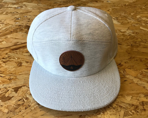 Tent Patch Hat