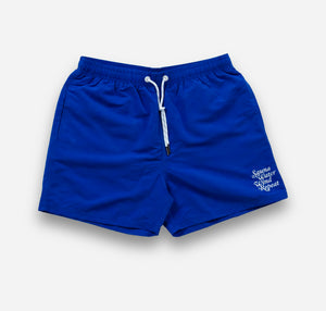 "TTNE Sauna Pants""Repeat"" - Blue"