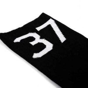 TTNE SOCKS - Black