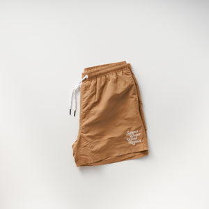 "TTNE Sauna Pants""Repeat"" -  Beige"