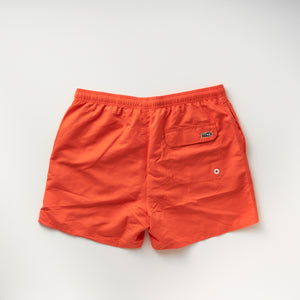 "TTNE Sauna Pants""Repeat"" -  Orange"