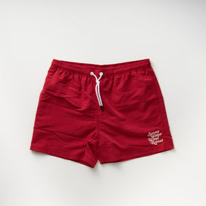 "TTNE Sauna Pants""Repeat"" -  Red"
