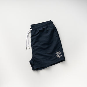 "TTNE Sauna Pants""Repeat"" - Navy"