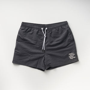 "TTNE Sauna Pants""Repeat"" - Gray"
