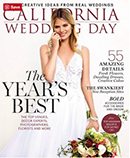 California Wedding Day Winter/Spring 2017 Issue