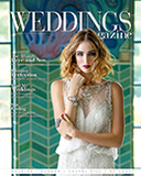 Weddings Magazine Summer Fall 2017 Issue