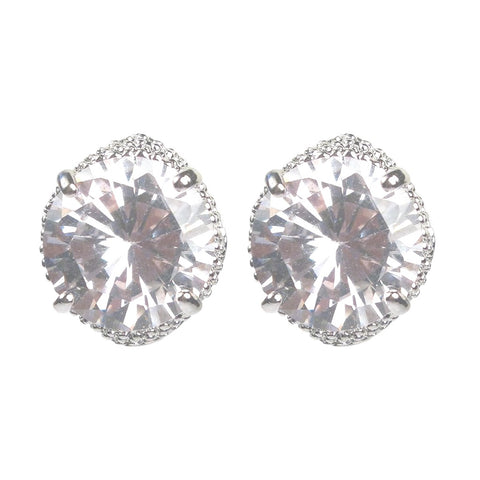 Simply Daydreaming Diamontage™ 4.2 Carat Earrings