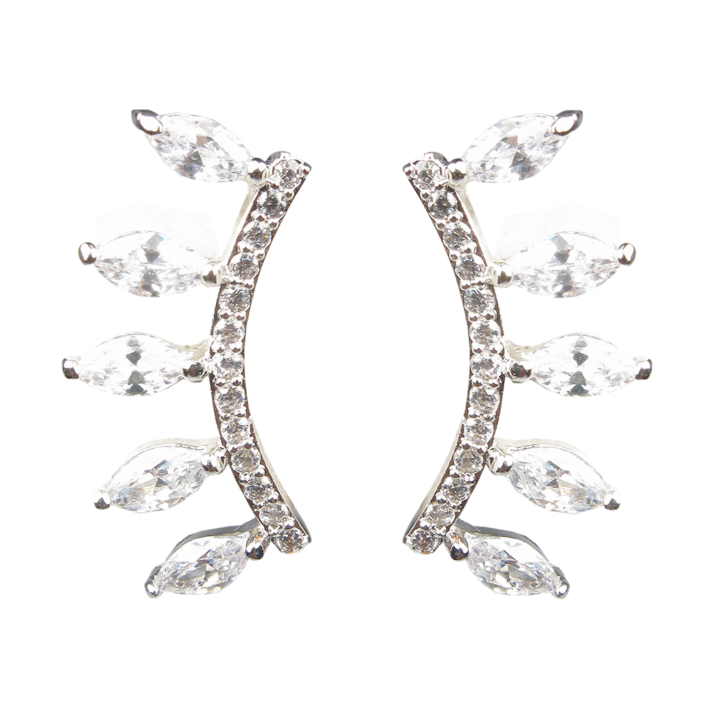 Marquise Tiara Diamontage™ 4.5 Carat Earrings