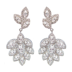 Affinity Heirloom Diamontage™ 5.2 Carat Earrings