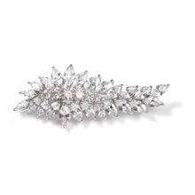 Load image into Gallery viewer, Marquis Nouveau Diamontage™ 12.6 Carat Barrette
