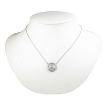 Load image into Gallery viewer, Center of the Universe Diamontage™ 3.3 Carat Necklace