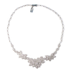 Affinity Heirloom Diamontage™ 8.62 Carat Necklace