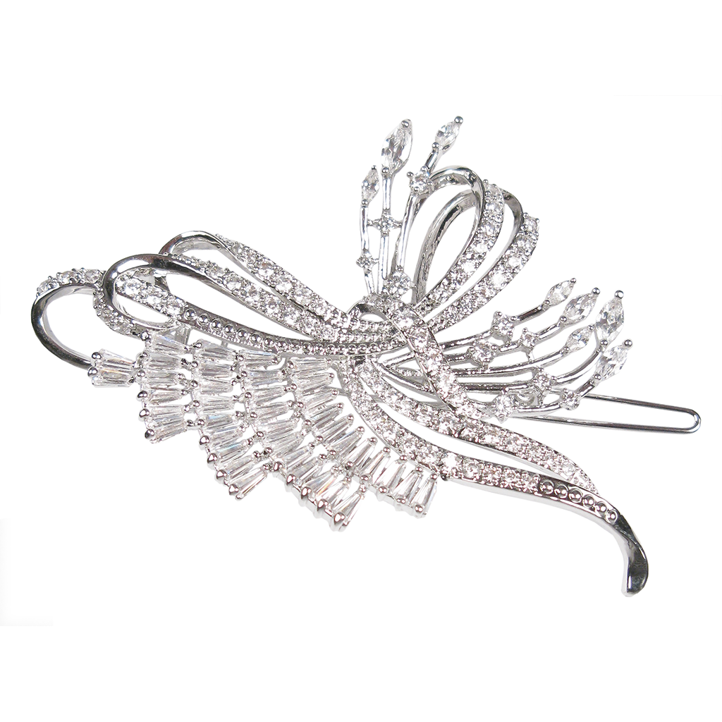 Baguette Angelic Dream Diamontage™ 11.6 Carat Barrette