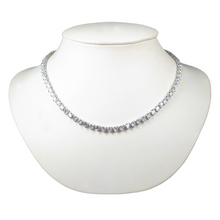 Load image into Gallery viewer, Monte Carlo Round Diamontage™ 16.8 Carat Necklace
