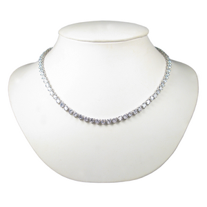 Monte Carlo Round Diamontage™ 16.8 Carat Necklace
