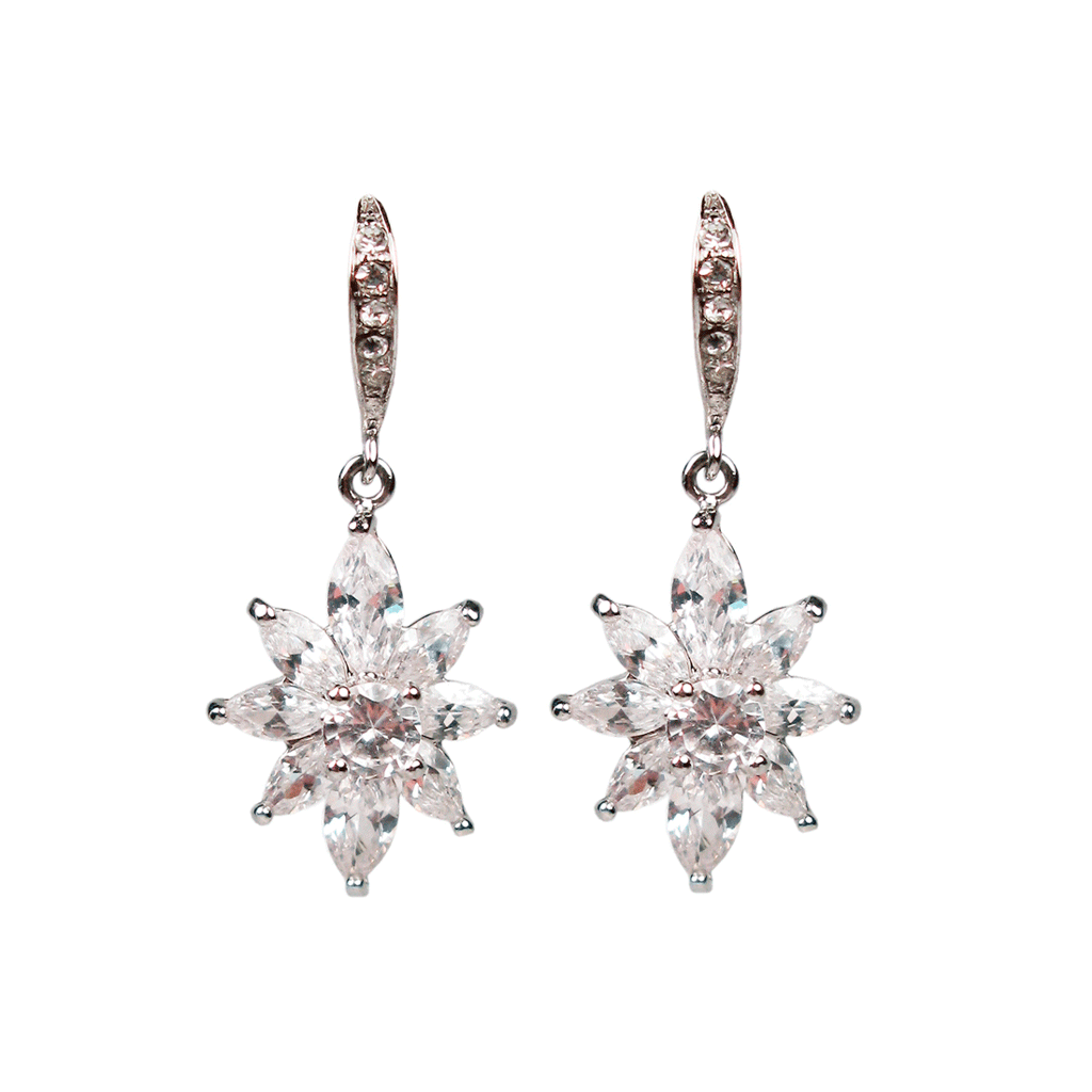 'You Are The Star' Diamontage™ 5.85 Carat Earrings