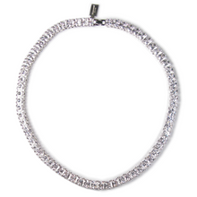 Load image into Gallery viewer, Immaculate Princess Cut Diamontage™ 30.82 Carat Necklace
