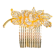 Load image into Gallery viewer, Decadent Celebration Head Comb