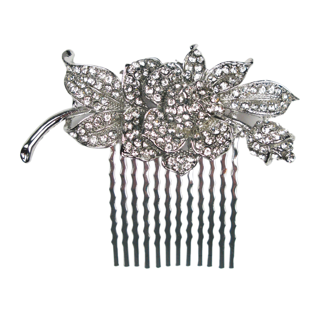 Decadent Celebration Head Comb