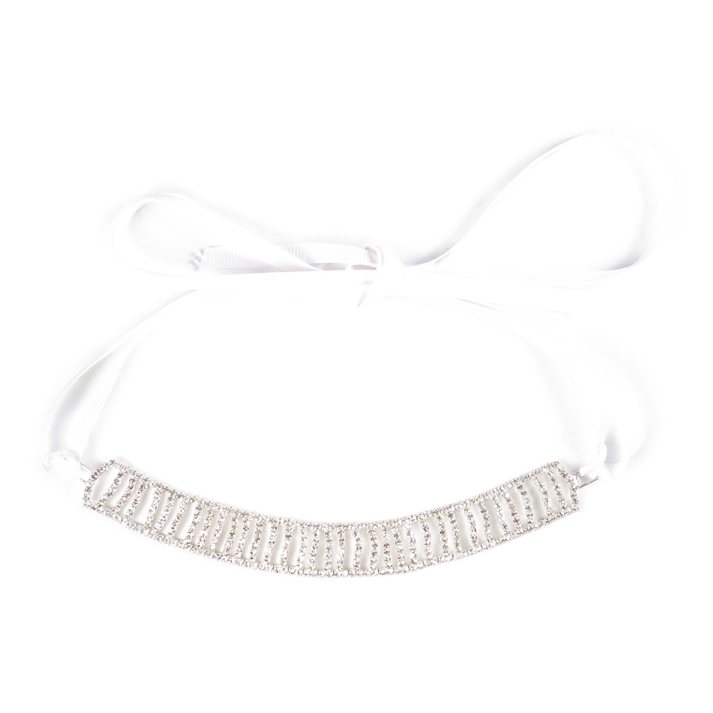 Ladder Of Love Heirloom Choker