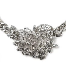Load image into Gallery viewer, One-Of-A-Kind Nouveau Flourish Necklace