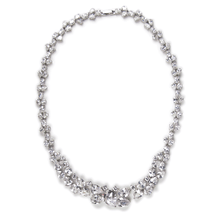Load image into Gallery viewer, Teardrop Celebration Diamontage™ 73.5 Carat Necklace