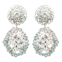 Load image into Gallery viewer, Precious Promise Earrings